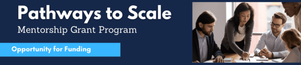 Pathways to Scale
