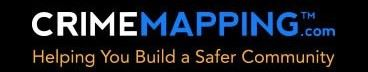 Crime Mapping Website